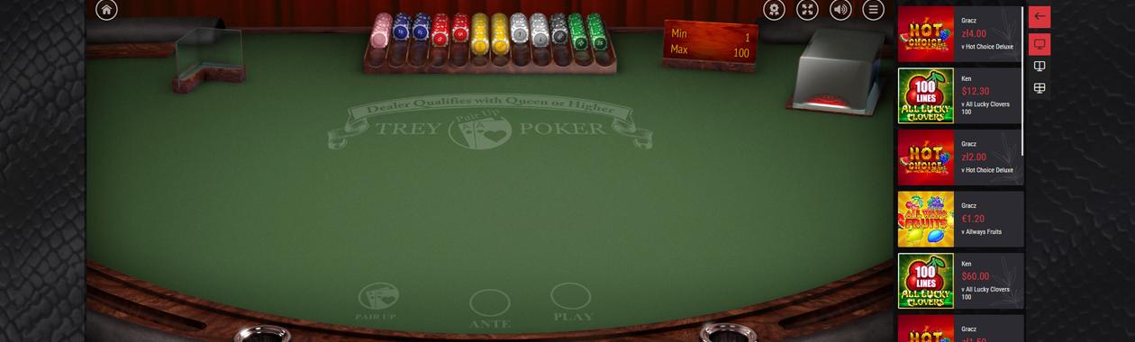 Online poker v České republice