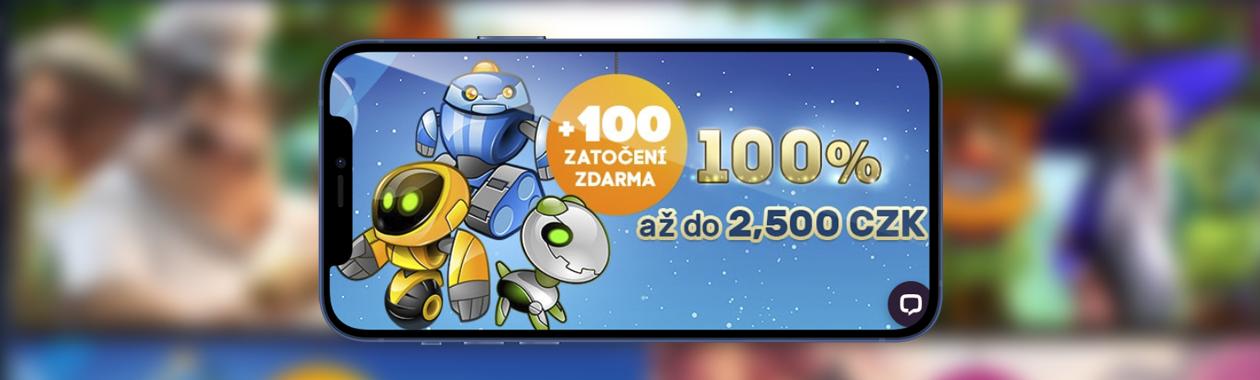nejlepší bonusy bez vkladu v online kasinech